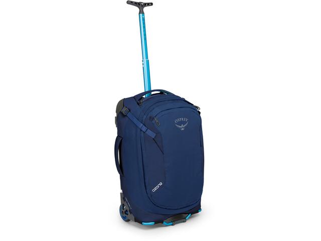 Osprey Ozone 42 Trolley, buoyant blue